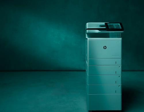 Máy photocopy HP 72525 phù hợp cho mọi doanh nghiệp vừa và nhỏ