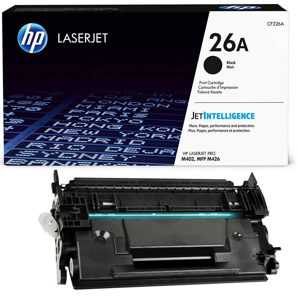 Hộp mực in laser HP chính hãng