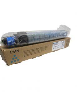 muc-in-laser-mau-ricoh-sp-c435s-cyan-821252-xanh