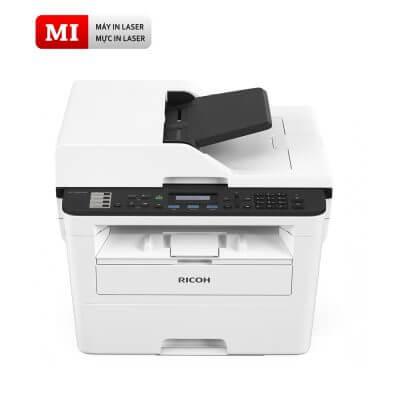 Máy in đa năng Ricoh SP 230SFNw Copy In Scan Fax