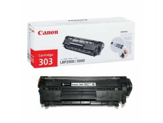 Mực in laser cho máy in Canon 2900