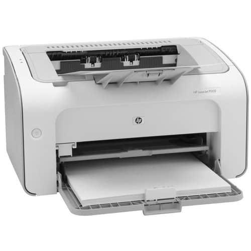 Máy in HP 1102 dùng mực in 85A